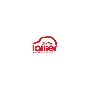 Honda Lallier Ste-Foy logo
