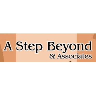 A Step Beyond & Associates logo