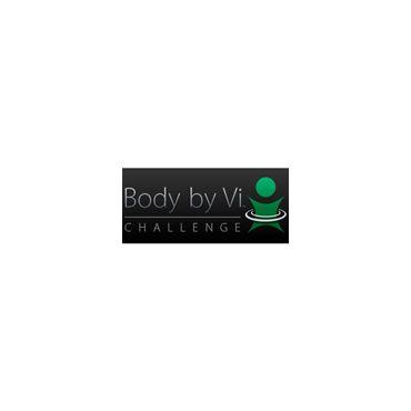 Body By Vi Challenge -Andy Garland logo