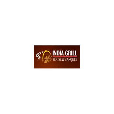 India Grillhouse &  Banquet PROFILE.logo