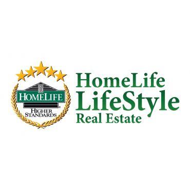 Irene Thistle - Homelife Lifestyle Real Estate logo