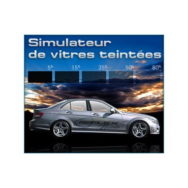 Vitres-D'Autos EB logo