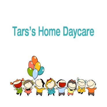 Tara's Home Daycare PROFILE.logo