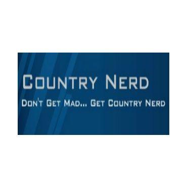 Country Nerd PROFILE.logo