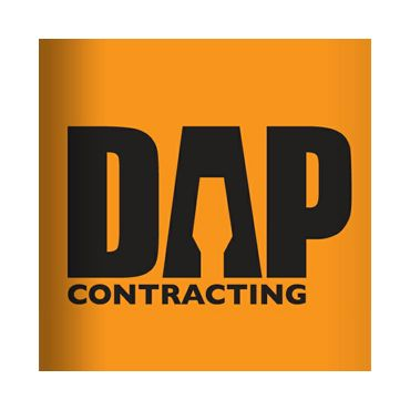 DAP Contracting Corp. logo