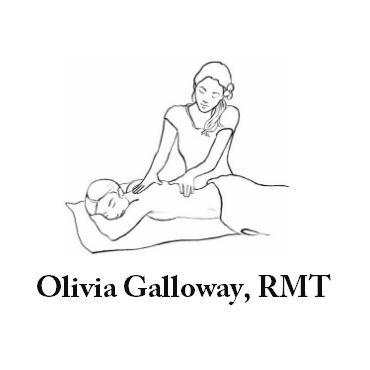 Olivia Galloway, RMT logo
