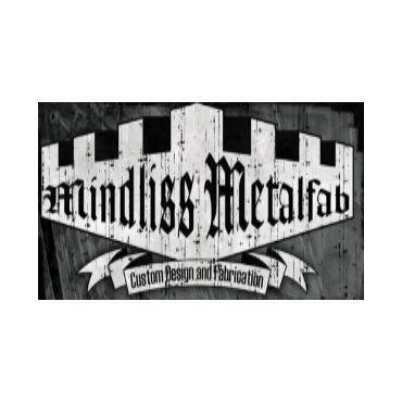 Mindliss Metalfab logo