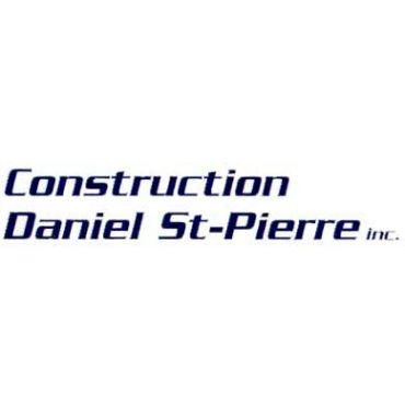 Les Entreprises Daniel St-Pierre Inc logo