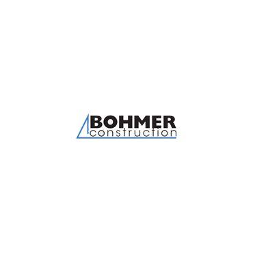 Bohmer Construction PROFILE.logo