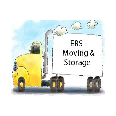 ERS Moving and Storage logo
