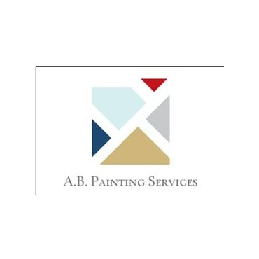A.B. Painting Services logo