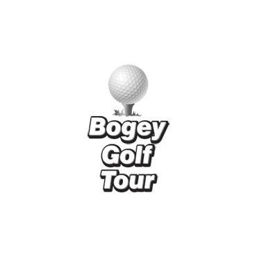 Bogey Golf Tour logo