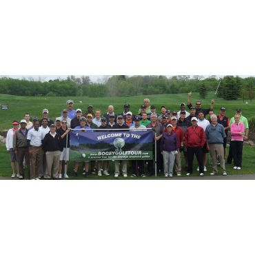 Fox Hills Golf Course, Michigan