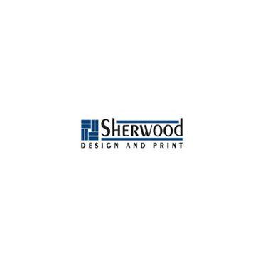 Sherwood Design & Print logo