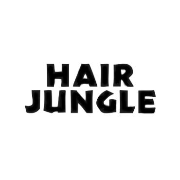 Hair Jungle PROFILE.logo