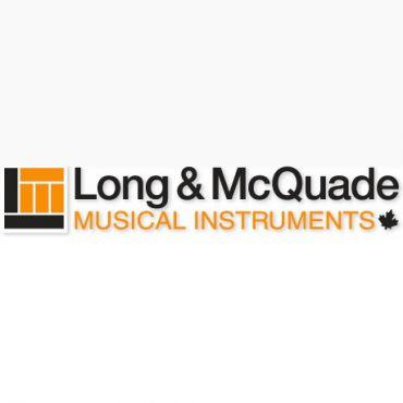 Long & McQuade Musical Instruments logo