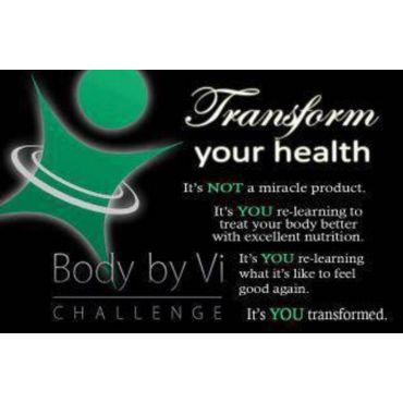 Nancy Paulitzki Body By Vi 90 Day Challenge PROFILE.logo