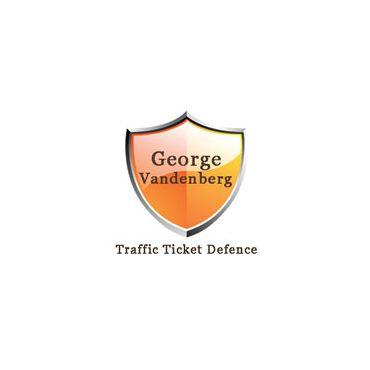George Vandenberg Traffic Ticket Defence logo