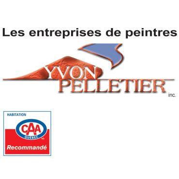 Entreprises De Peintres Yvon Pelletier Inc (Les) PROFILE.logo