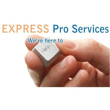EXPRESS Pro Services logo
