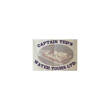 Captain Ted's Water Tours Ltd. PROFILE.logo