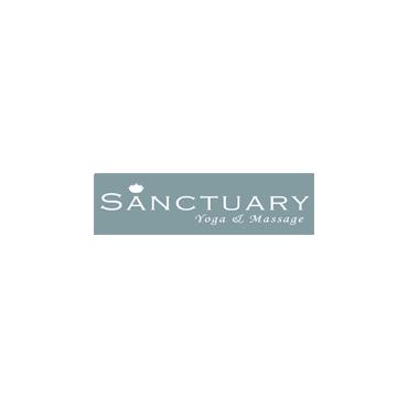 Sanctuary Yoga & Massage logo