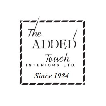 The Added Touch Interiors PROFILE.logo