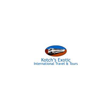 Kotch Exotic International Travel & Tours logo