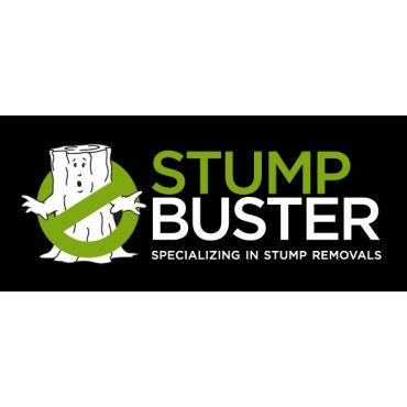 Stump Buster logo