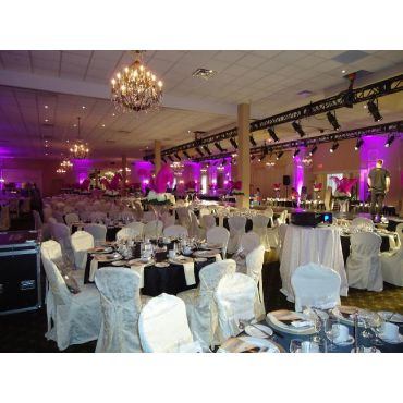 Banquet Halls in Mississauga Ontario On