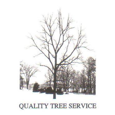 Quality Tree Service logo
