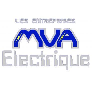 Entreprises MVA Electrique (Les) PROFILE.logo