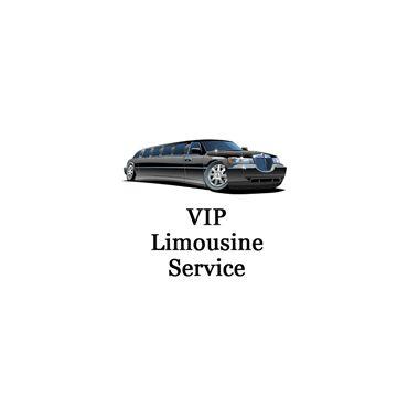 VIP Limousine Service PROFILE.logo