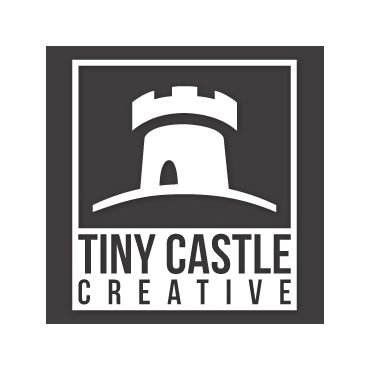 Tiny Castle Creative logo