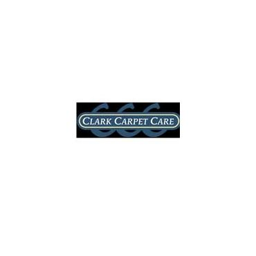 Clark Carpet Care logo