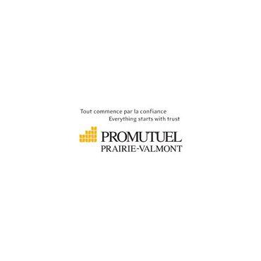 Promutuel Prairie-Valmont logo