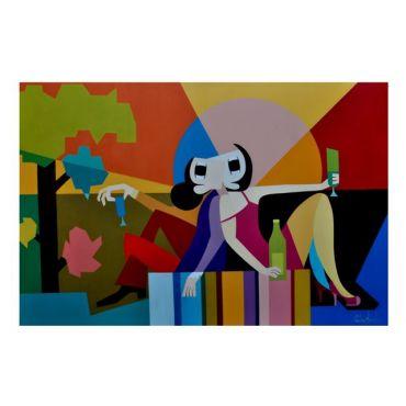 Veroni - Import & Export of Works Art PROFILE.logo
