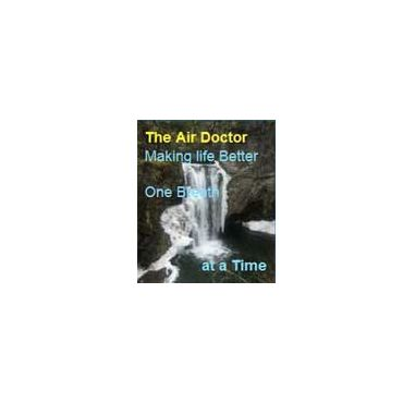 The Air Doctor logo