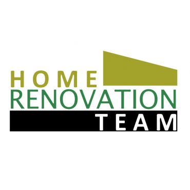 Home Renovation Team PROFILE.logo