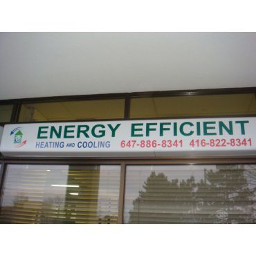 Energy Efficient Heating And Cooling PROFILE.logo