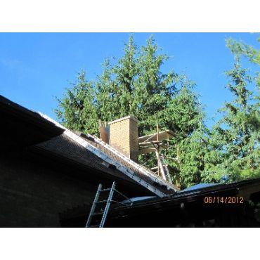 Chelew chimney repair