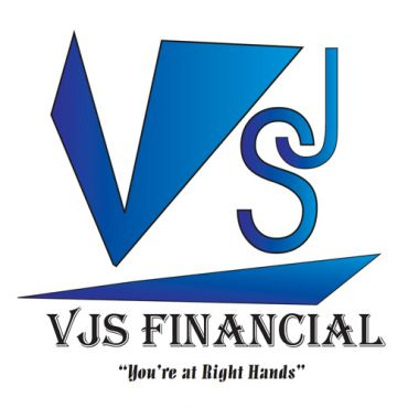 VJS FINANCIAL SERVICES logo