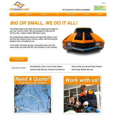 www.topgradeglass.com