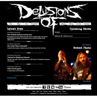 www.delusionsof.com