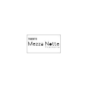 Mezza Notte Trattoria - Toronto PROFILE.logo