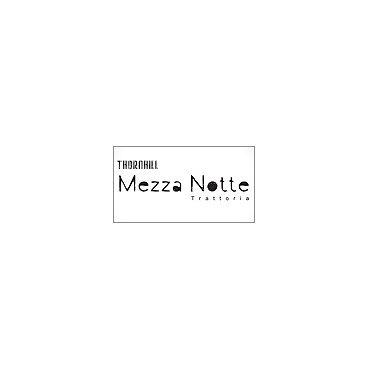 Mezza Notte Trattoria - Thornhill PROFILE.logo