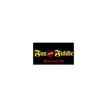 Fox and Fiddle - Richmond Hill logo