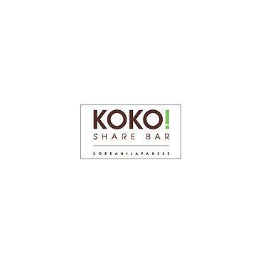 Koko! Share Bar PROFILE.logo