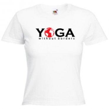 Yoga Vision Client Shirts