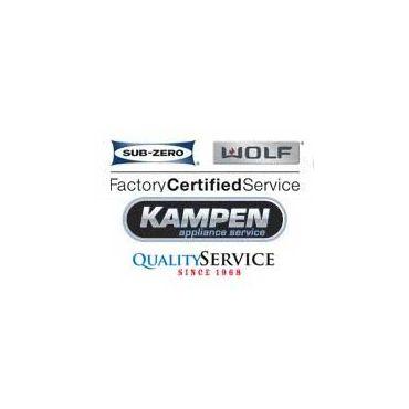 Kampen Appliance Service Inc logo